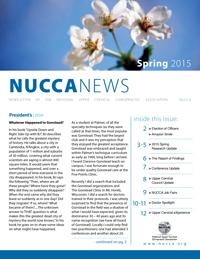 NUCCA_Spring15