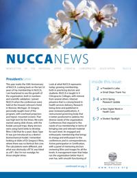 NUCCA_Spring16