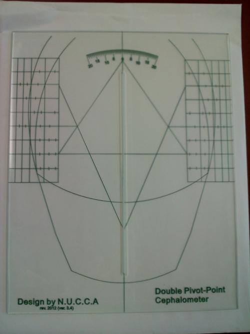 Cephalometer