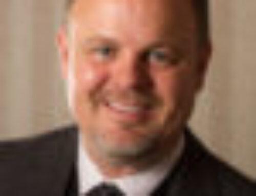 Dr. Jeffrey Scholten, Officer – President