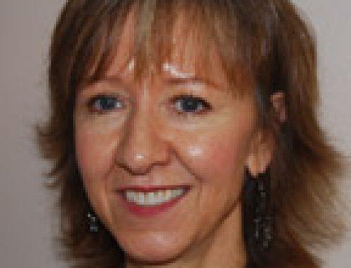 Dr. Patricia Gregg, Treasurer