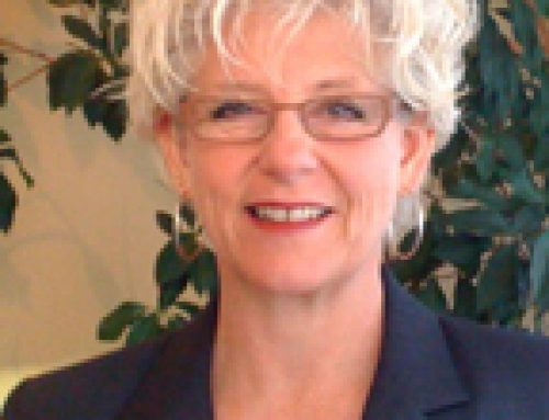 Dr. Johanna M. Hoeller, Secretary