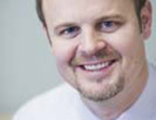Dr. Jeffrey Scholten, Director, Research
