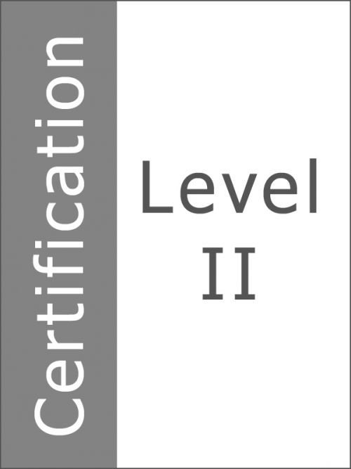 level II NUCCA certification