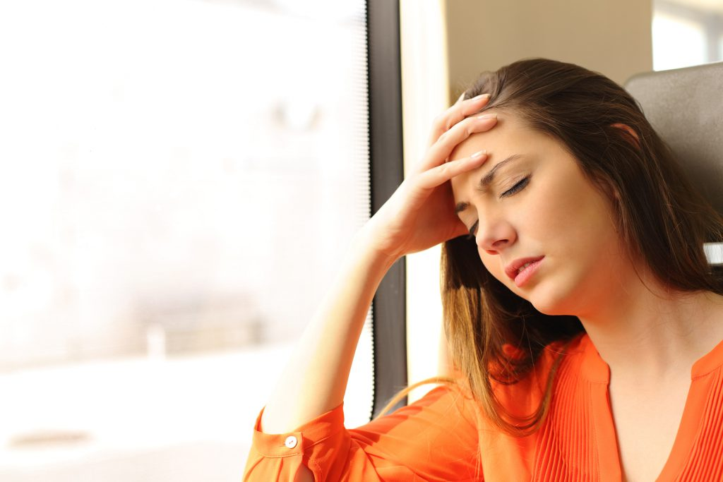 Chronic Fatigue Syndrome and NUCCA
