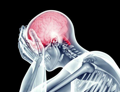NUCCA Research Reveals Benefits for Headache Patients