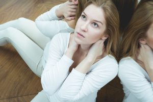 Anxiety and upper cervical care