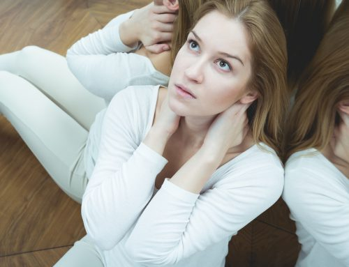 Upper Neck Injuries May Lead to Anxiety Disorders