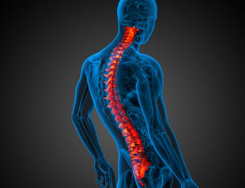 Patients with Back Pain and Scoliosis See Benefits from NUCCA