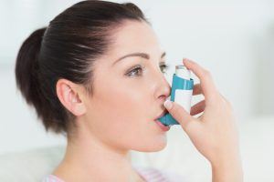 NUCCA and asthma