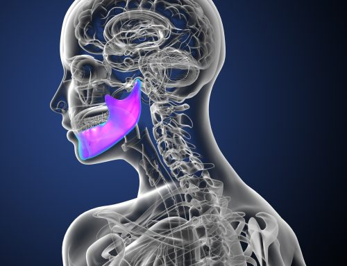 NUCCA Helps Relieve Chronic TMJ Pain