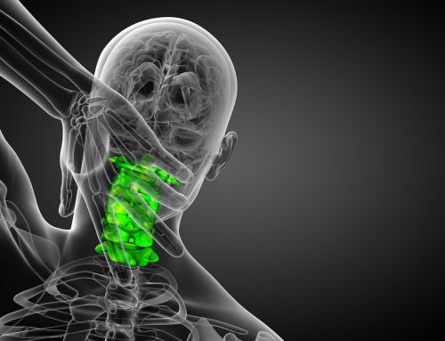 Neck Pain Relief from Low Force Upper Cervical Correction