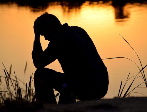 Upper Cervical Chiropractic Care for Anxiety and Depression