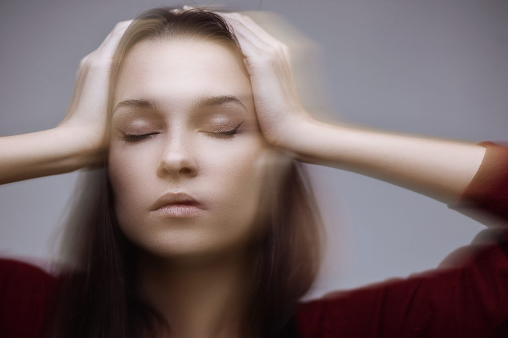 NUCCA and dizziness