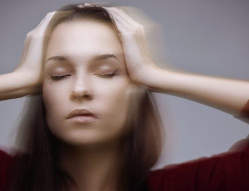 Can NUCCA Help Patients Suffering from Dizziness?