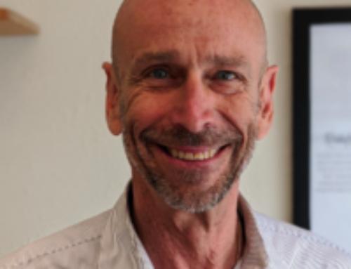 Dr. Michael Zabelin, Officer – Secretary
