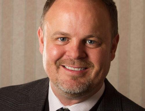 Dr. Jeffrey Scholten, DC, DCCJP, FCCJP – President