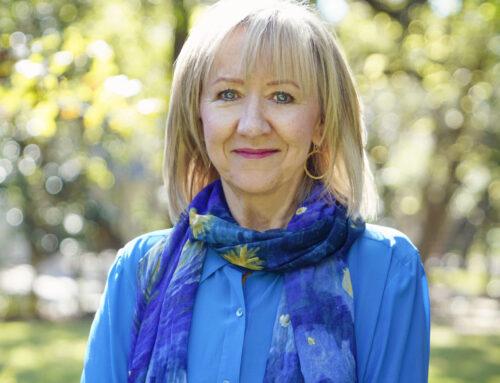Dr. Patricia Gregg, Officer – Treasurer