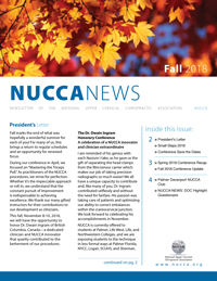 NUCCA_Fall18_cover