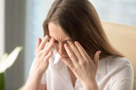 What Triggers a Migraine Headache?