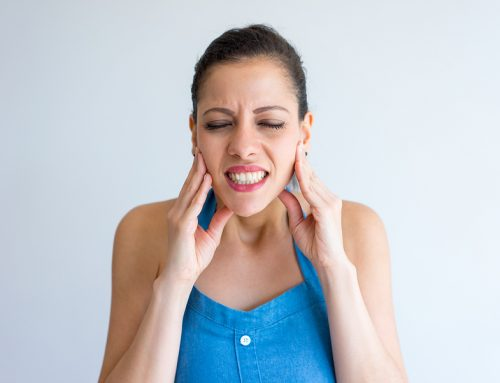 All About TMJ Flare-Ups
