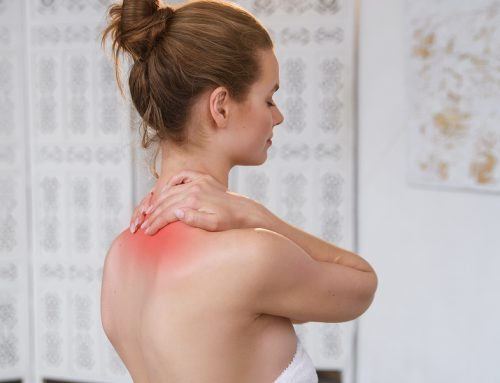 The Top 5 Stretches for Neck Pain Relief