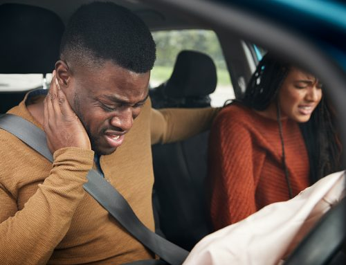 How Do You Know If You Have Whiplash?