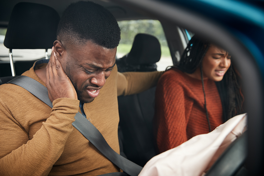 How Chiropractor for Whiplash Can Help