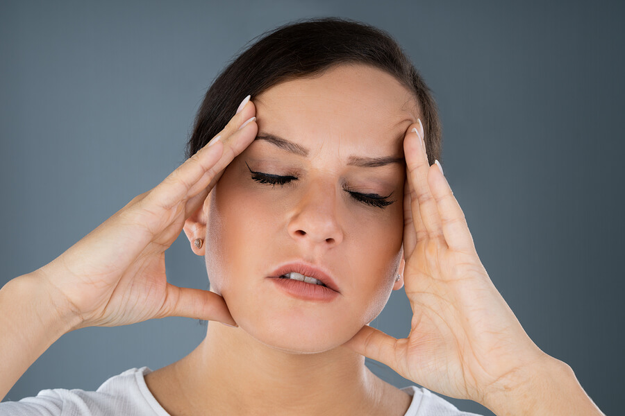 Headache chiropractic adjustment, types of headaches