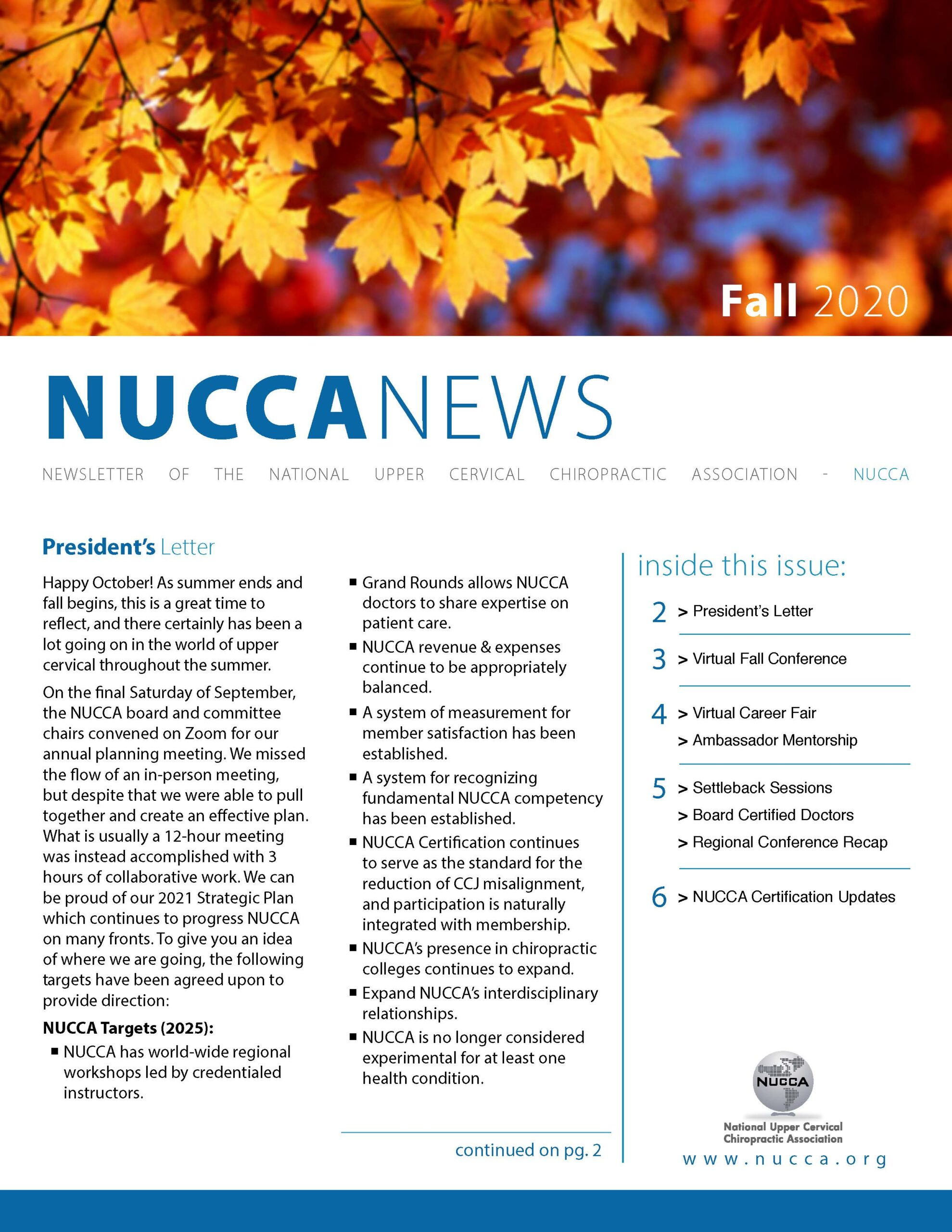 NUCCA_frontpage