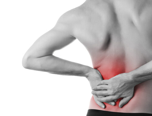 Top 5 Back Pain Myths Exposed