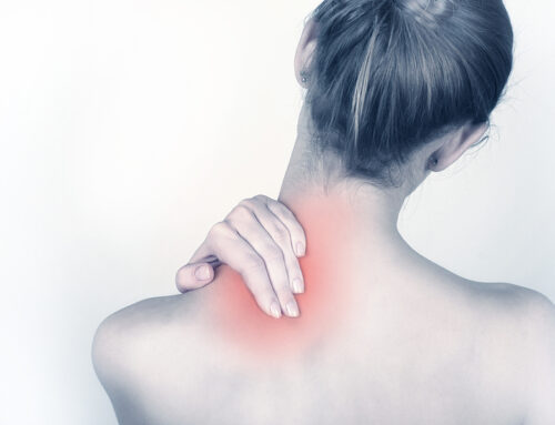 Say No to Neck Pain in 3 Easy Ways