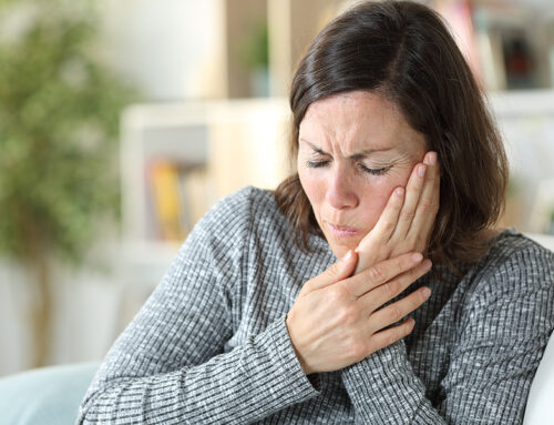 Relieving TMJ Pain to Bring Your Smile Back