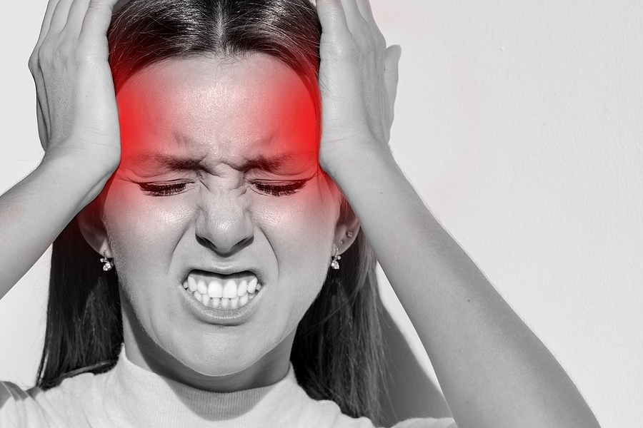 Dealing with Cluster Headaches the Natural Way