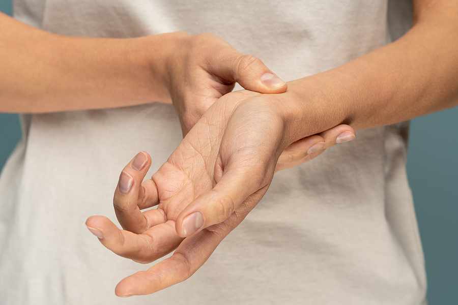 Carpal Tunnel Syndrome, carpal tunnel chiropractic vs surgery