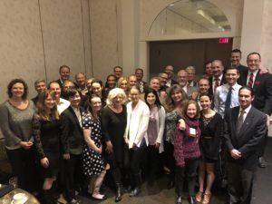 2018 Gregory Circle Members