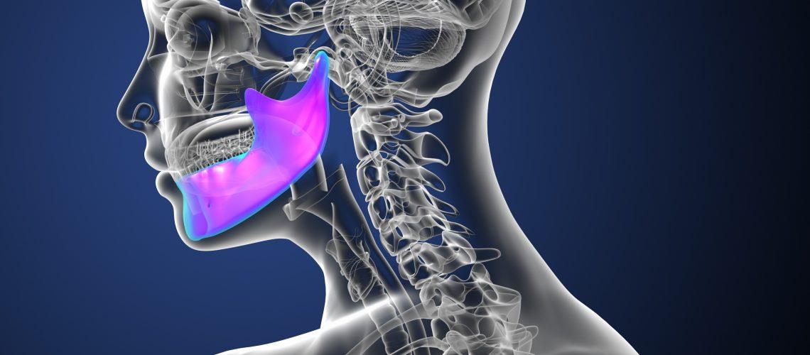 TMJ chiropractor