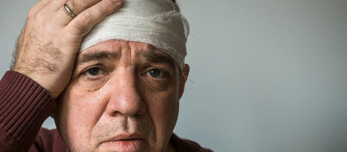 Headache, post-concussion syndrome chiropractor