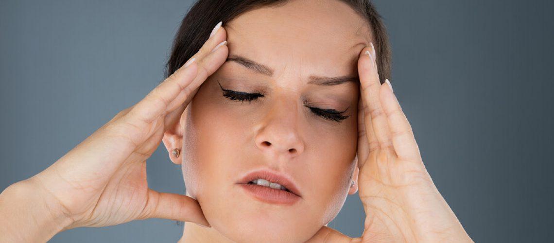 Headache chiropractic adjustment, types of headaches