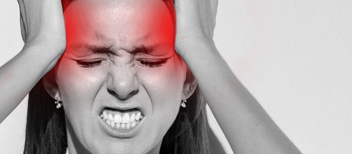 cluster headache, headache chiropractic adjustments