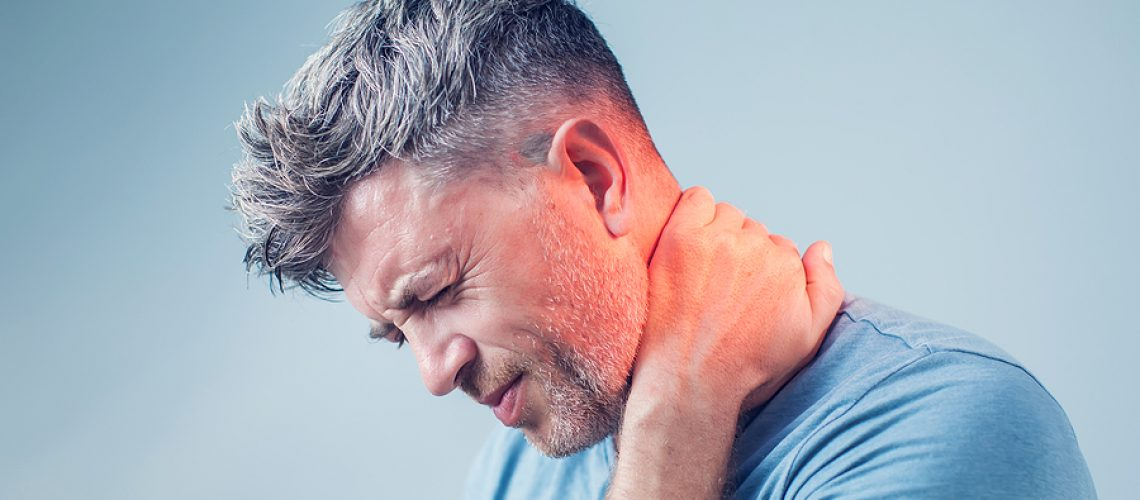 chiropractor for neck pain and headaches